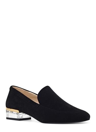 Kısa Topuklu Ayakkabı-Nine West